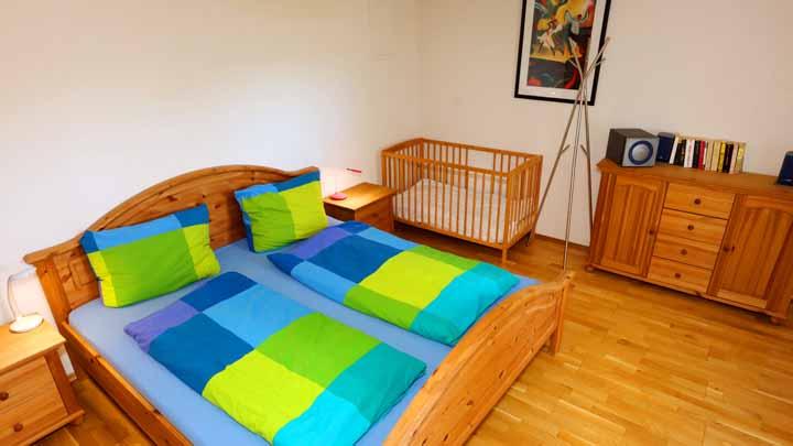 3 Stallegg Lilie Schlafzimmer 1