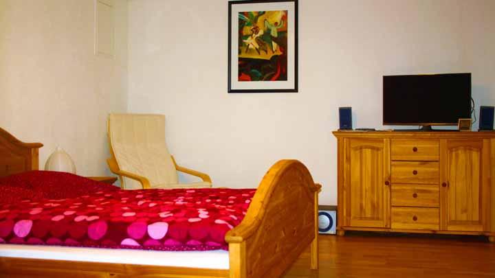 Stallegg Lilie Schlafzimmer 9